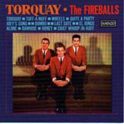 FIREBALLS - TORQUAY (CD)
