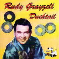 RUDY TUTTI GRAYZELL - DUCKTAIL (CD)