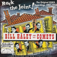 BILL HALEY & HIS COMETS - ROCK THE JOINT! (CD)