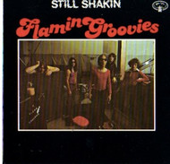 FLAMIN GROOVIES - STILL SHAKIN' (CD)