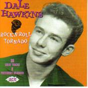 DALE HAWKINS - ROCK N' ROLL TORNADO (CD)