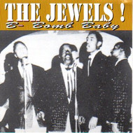 JEWELS - B-BOMB BABY (CD)