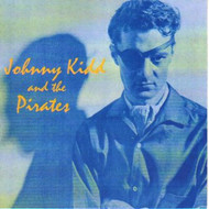 JOHNNY KIDD AND THE PIRATES (CD)