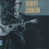ROBERT JOHNSON - KING OF THE DELTA BLUES (CD)