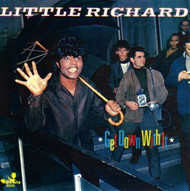 LITTLE RICHARD - GET DOWN WITH IT (CD)