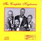 KEYSTONERS - COMPLETE KEYSTONERS (CD)