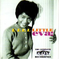 LITTLE EVA (CD)
