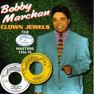 BOBBY MARCHAN - CLOWN JEWELS (CD)