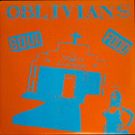 OBLIVIANS - SOUL FOOD CD
