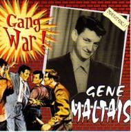 GENE MALTAIS - GANGWAR (CD)