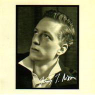 JERRY J. NIXON - GENTLEMAN OF ROCK & ROLL (CD)