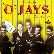 O'JAYS - THE ULTIMATE O'JAYS COLLECTION (CD)