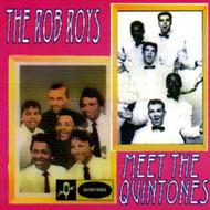 ROB ROYS MEET THE QUINTONES (CD)