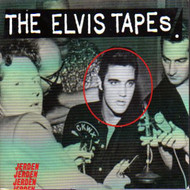 ELVIS PRESLEY - THE ELVIS TAPES (CD)