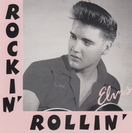 ELVIS PRESLEY - ROCKIN' ROLLIN' ELVIS VOL. 2 (CD)