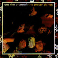 PRETTY THINGS - GET THE PICTURE?  (CD)