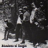 SHADOWS OF KNIGHT - RAW N' ALIVE AT THE CELLAR 1966 (CD)