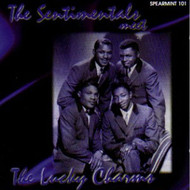 SENTIMENTALS MEET THE LUCKY CHARMS (CD)