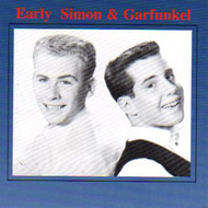 SIMON AND GARFUNKLE - EARLY S&G (CD)