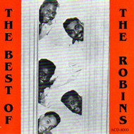 ROBINS - BEST OF (CD)