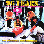 QUESTION MARK AND THE MYSTERIANS - 30 ORIGINAL RECORDINGS (CD)
