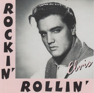 ELVIS PRESLEY - ROCKIN' ROLLIN' ELVIS VOL. 3 (CD)