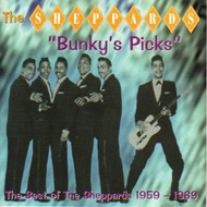 SHEPPARDS - BUNKY'S PICKS (CD)