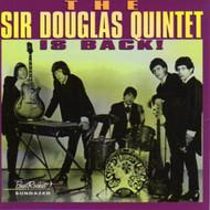 SIR DOUGLAS QUINTET - IS BACK (CD)