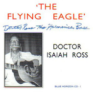 DOCTOR ROSS - THE FLYING EAGLE (CD)