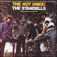 STANDELLS - HOT ONES (CD)