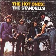 STANDELLS - HOT ONES (CD)