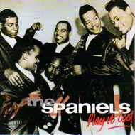 SPANIELS - PLAY IT COOL (CD)