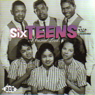 SIX TEENS - A CASUAL LOOK (CD)