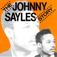 JOHNNY SAYLES (CD)