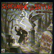 SCREAMING LORD SUTCH - MURDER IN THE GRAVEYARD (CD)
