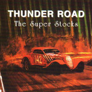 SUPER STOCKS - THUNDER ROAD (CD)
