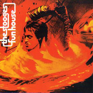 STOOGES - FUNHOUSE (CD)