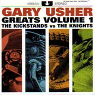 GARY USHER - GREAT VOL. 1 (CD)