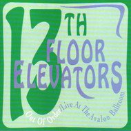 13th FLOOR ELEVATORS - OUT OF ORDER (CD)