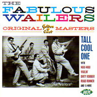 FABULOUS WAILERS - ORIGINAL GOLDEN CREST MASTERS (CD)