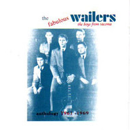 FABULOUS WAILERS - THE BOYS FROM TACOMA (CD)
