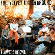 VELVET UNDERGROUND - FLOWERS OF EVIL (CD)
