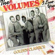 VOLUMES - I LOVE YOU (CD)