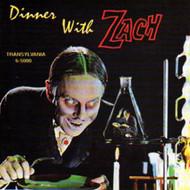 JOHN ZACHERLE - DINNER WITH ZACH (CD)