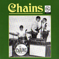 CHAINS - I CRIED