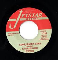 FLOYD DAKIL COMBO - DANCE FRANNY DANCE