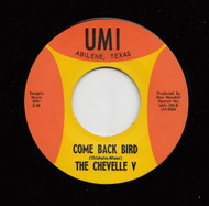 CHEVELLE V - COME BACK BIRD