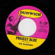 BANSHEES - PROJECT BLUE