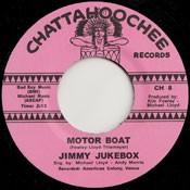 JIMMY JUKEBOX - MOTOR BOAT