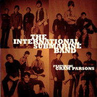 INTERNATIONAL SUBMARINE BAND EP